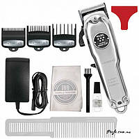 Машинка для стрижки волос Magic Clip Cordless Metal Edition (08509-016)