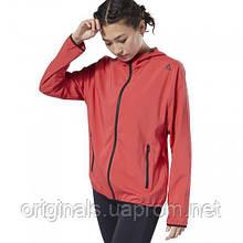 Женская ветровка Reebok Woven Jacket EJ9427