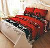 Набор постельного белья №с233  Двойной