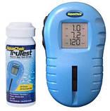 Цифровой тестер для бассейна AquaChek TruTest 3 в 1 (измеряет хлор, pH, щелочность), фото 3