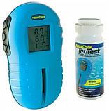 Цифровой тестер для бассейна AquaChek TruTest 3 в 1 (измеряет хлор, pH, щелочность), фото 2