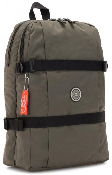 Рюкзак для ноутбука Kipling Boost It на 15 дюймов коричневый