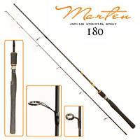 """Спиннинг штекерный """"Marten"""" 1.8м 5-20г 2к FF23620 , Bambi"""