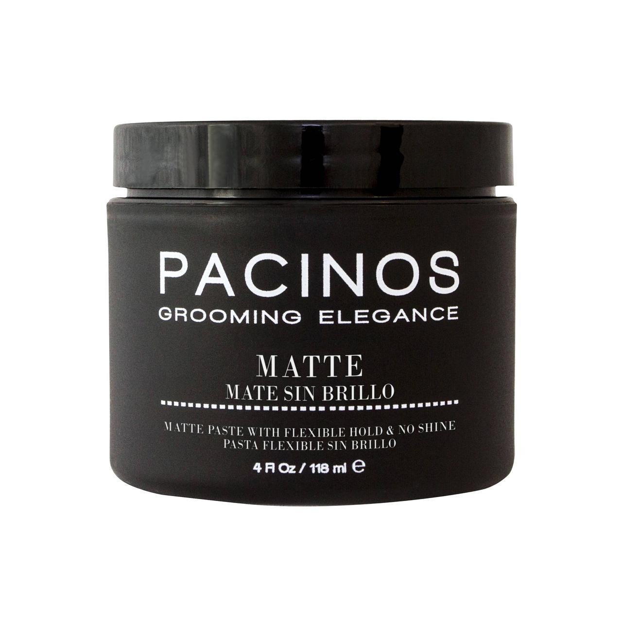 Матовая паста для укладки волос Pacinos Matte 118мл