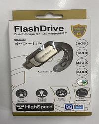 Флешка FLASH DRIVE 128 GB