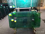 Заднее стекло на автобус Toyota под заказ, фото 2