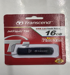 Флешка Transcend 16 GB