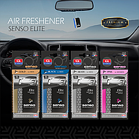 Авто освежитель воздуха Dr. Marcus Senso Elite  MIX (Пахучка в салон авто)