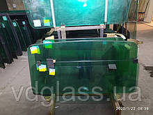 Боковое стекло на автобус Van Hool под заказ