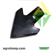 Наральник европак (гусиная лапка) 61.03.43.004А