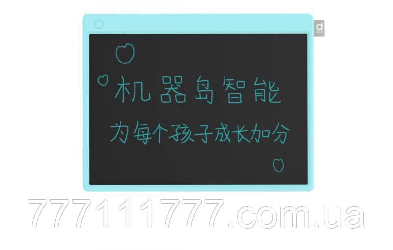 "Детский планшет для рисования Xiaomi Jiqidao Smart Small Children Writing 13.5"" Blue (XHB01JQD)"