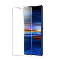 Защитное стекло CHYI для Sony Xperia L3 (I4312) 0.3 мм 9H в упаковке
