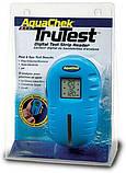 Цифровой тестер для бассейна AquaChek TruTest 3 в 1 (измеряет хлор, pH, щелочность), фото 5