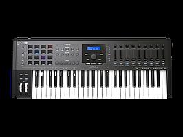 Міді-клавіатура Arturia KeyLab MkII 49 Black