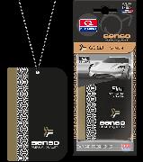Ароматизатор воздуха в салон авто Dr. Marcus Senso Elite  Gold, Ароматизатор автомобильный