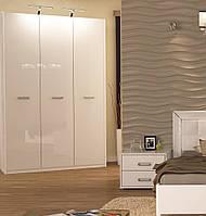 Шкаф гардеробный Белла 3х дверный, фото 1