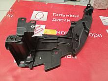 Кронштейн переднього бампера лівий Renault Megane 3 (Original 622230005R)