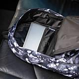 Рюкзак міський South Camo, фото 2