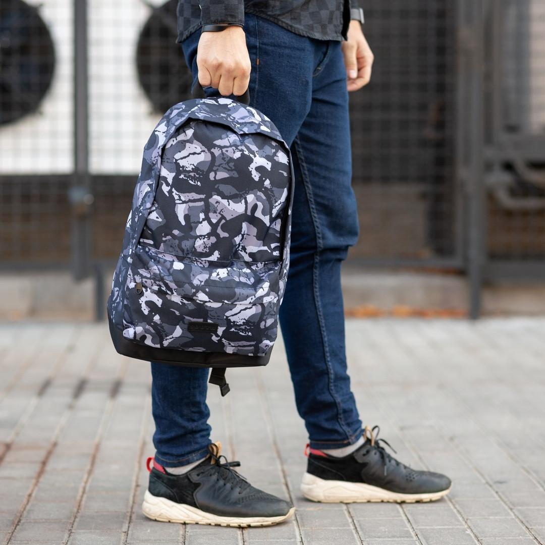 Рюкзак міський South Camo