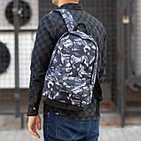 Рюкзак міський South Camo, фото 4