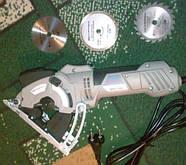 Роторайзер MP 1000 Pro (3 диска), фото 5