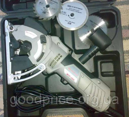 Роторайзер MP 1000 Pro (3 диска)