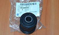 LANOS ЛАНОС Втулка переднего рычага (отбойник гармошка) ланос GM Корея 90235040