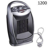 Тепловентилятор Crownberg CB 430 (1500 Вт) | комнатный обогреватель | дуйка для дома