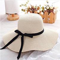 Пляжные шляпки