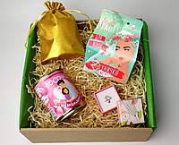 """Подарочный набор """"Погода в доме"""": идея подарка для любимой на 8 Марта"""