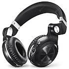 Беспроводные bluetooth наушники Bluedio T2 Plus с микрофоном+MP3+FM. Bluetooth стерео-гарнитура Bluedio T2+, фото 8