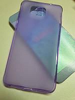 Силиконовый чехол для Samsung G850F Galaxy Alpha