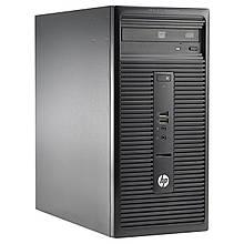 HP 280 Intel Core i3 4160,4gb,500gb лицензия windows 10 \безнал(НДС)