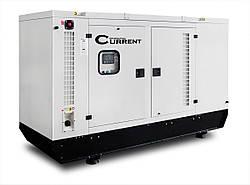 Дизельный генератор Current CR-225 (160 кВт) + подогрев и автоматический запуск