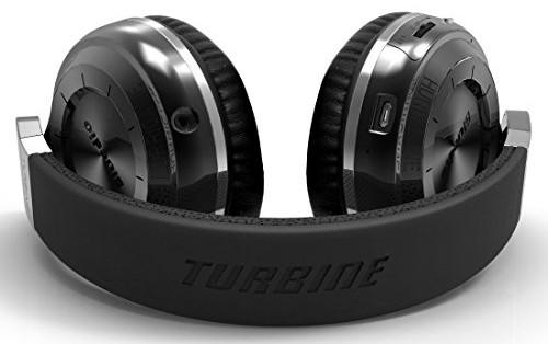 Беспроводные bluetooth наушники Bluedio T2 Plus