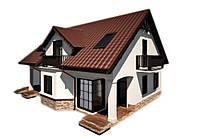 Проект дома (коттеджа). Разрешение на строительство