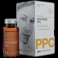 Innoaesthetics Draining PPC (Дреининг ППЦ) Золотой стандарт терапии локальных жировых отложений, 25 мл