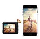 Экшн камера S8 - Full HD 4K Wi-Fi  с пультом ДУ, фото 6