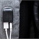 Рюкзак Fashion style кодовый антивор, фото 5