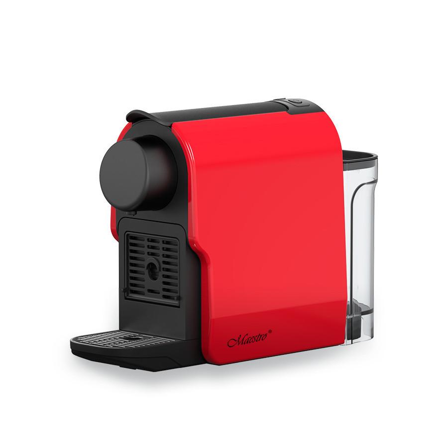 Капсульная кофемашина Maestro MR-415 | Кофеварка Маэстро, Маестро (750 мл, 1350Вт)