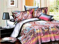 Набор постельного белья №с231  Евро, фото 1