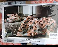 Постельное белье евро размера Koloco bayun