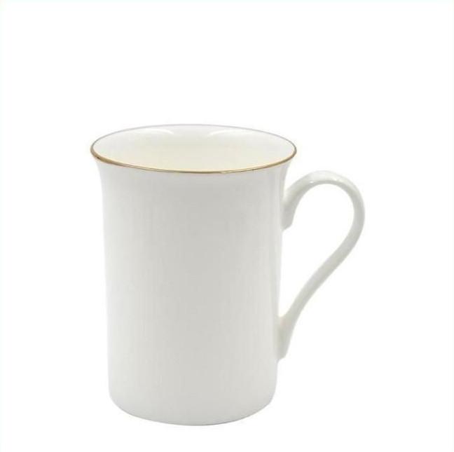 Чашка для сублимации тюльпан фарфоровая 300 мл