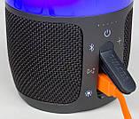 Портативна бездротова Bluetooth колонка JBL Pulse 3 (репліка), фото 4