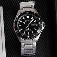 Citizen E-D BN0200-56E Titanium Promaster Professional Diver, фото 1