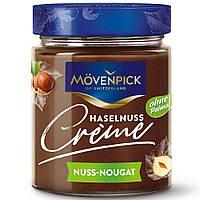 Шоколадная паста Movenpick Nuss-Nougat 300 г.