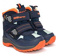 Розпродаж зимового взуття B&G!!!