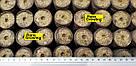 Таблетки торфяные для проращивания Ellegaard 36мм - Дания, фото 2