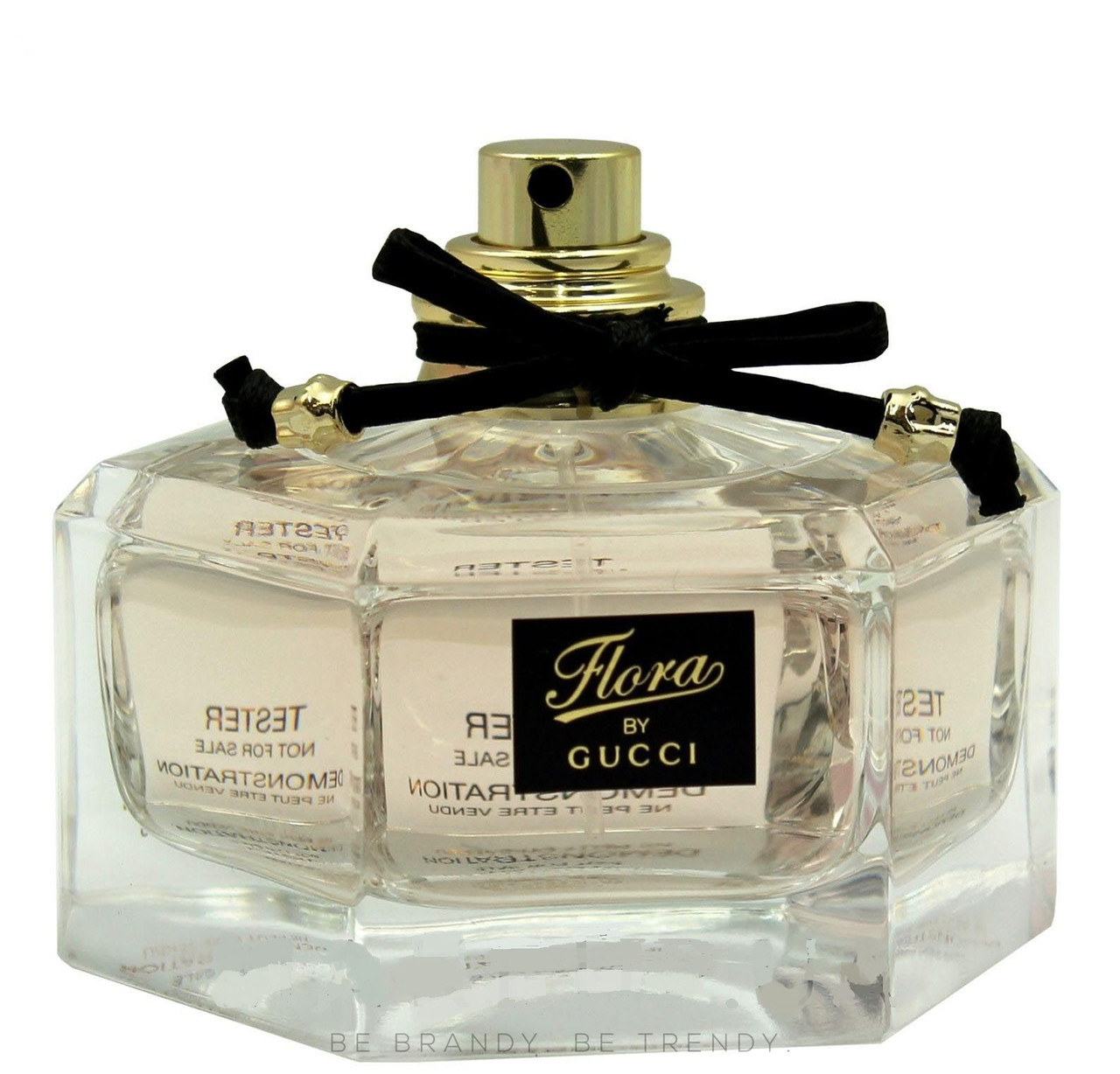 Gucci Flora by Gucci туалетная вода 75 ml. (Тестер Гуччи Флора бай Гуччи)  ... be98d93d1975a