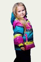 Зимний термокомплект для девочки NANO 278 M F14. Размер 8., фото 1